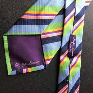 Ralph Lauren Purple Label Tie